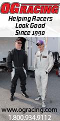 OG Racing Gear