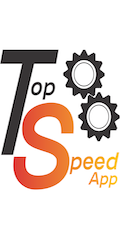 Top Speed App